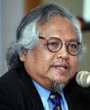 Prof Datuk Dr Shamsul Amri Baharuddin