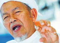 Pas to call for hudud, qisas if merger happens