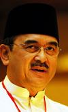 Datuk Seri Mohd Ali Rustam