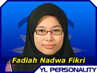 Fadiah Nadwa Fikri