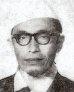 Kelantan Mentri Besar Mohamed Nasir.