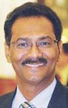S.K. Devamany