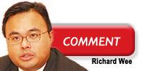Richard Wee Thiam Seng